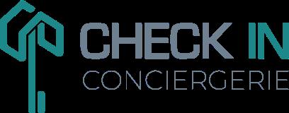 Logo de Check In Conciergerie