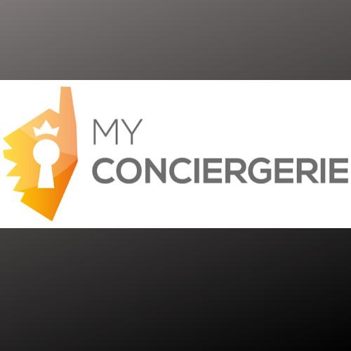 Logo de My Conciergerie Corsica