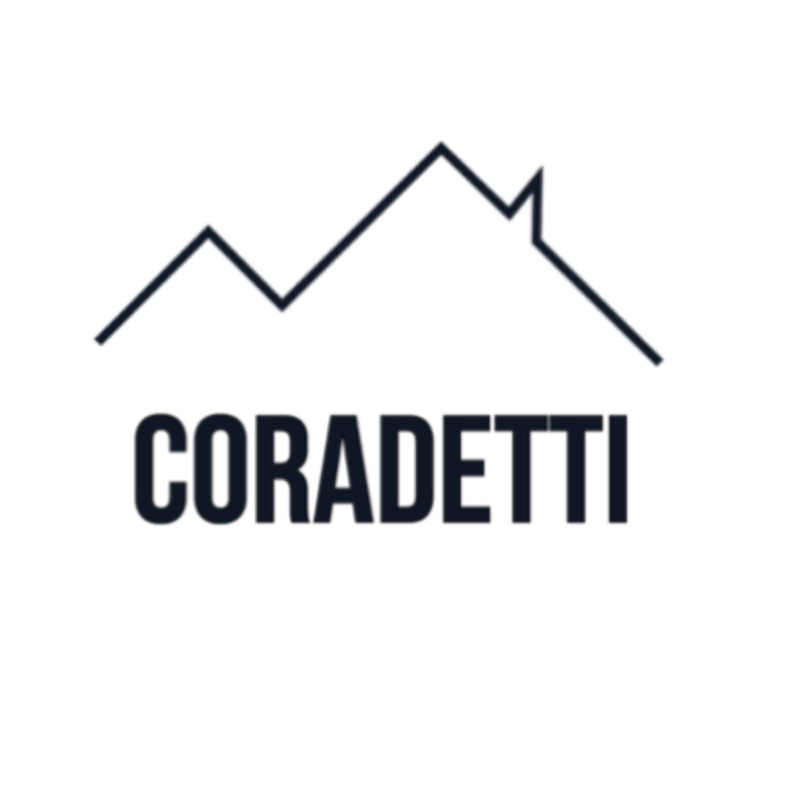 Logo de Coradetti Conciergerie