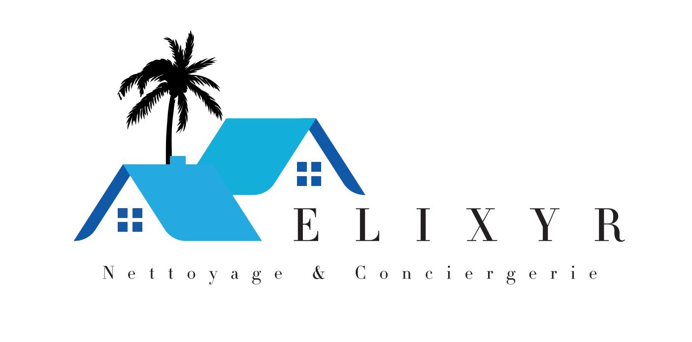 Logo de Elixyr