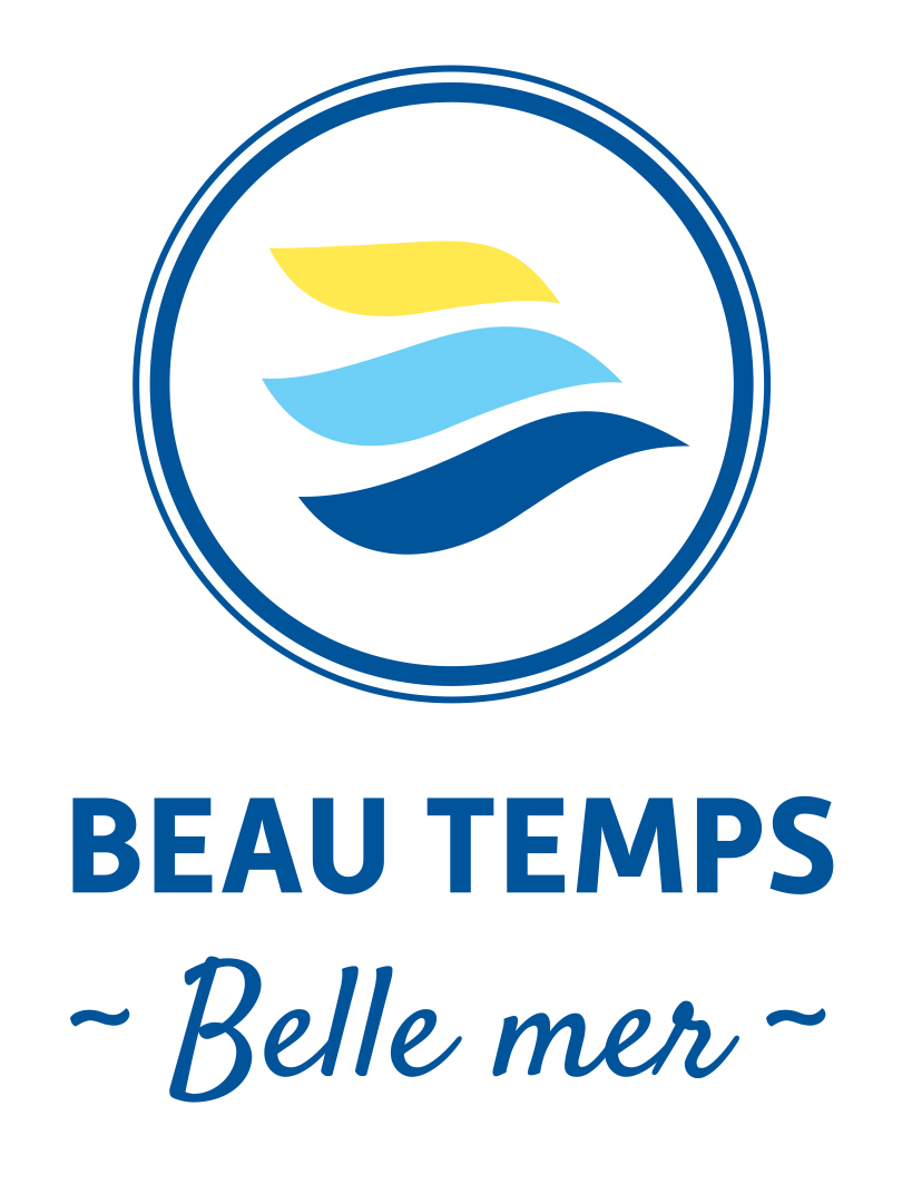 Logo de Beau Temps Belle Mer Saint-Malo