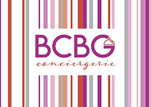 Logo de BCBG Conciergerie