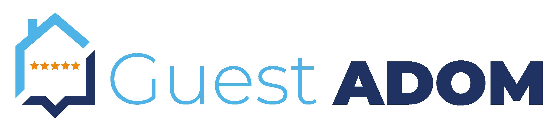 Logo de Guest Adom