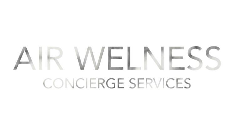 Logo de Air Welness
