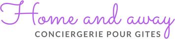 Logo de Home & Away