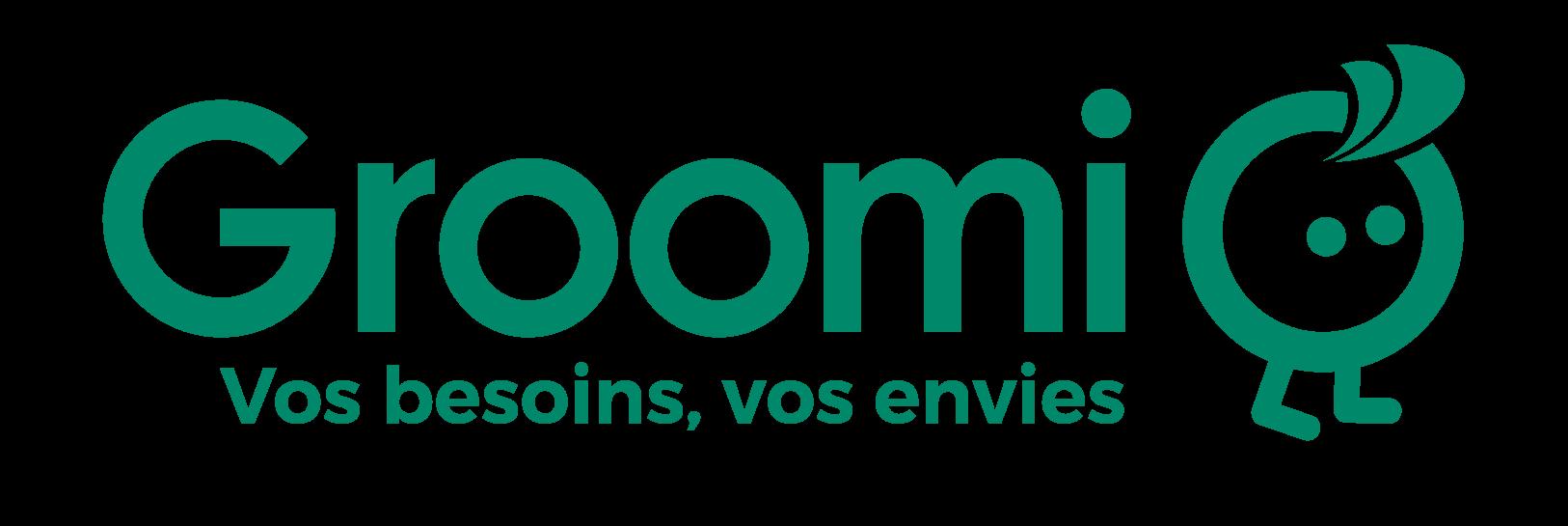 Logo de Conciergerie Groomi