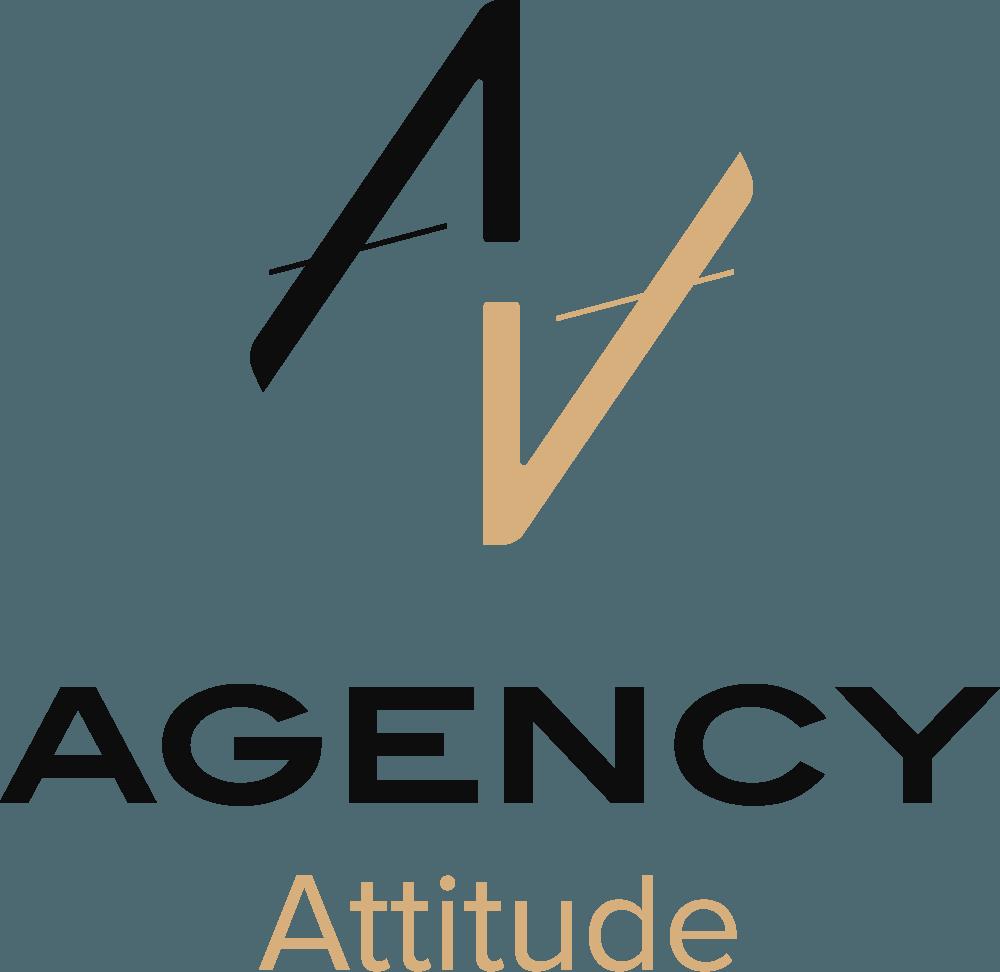 Logo de Agency Attitude