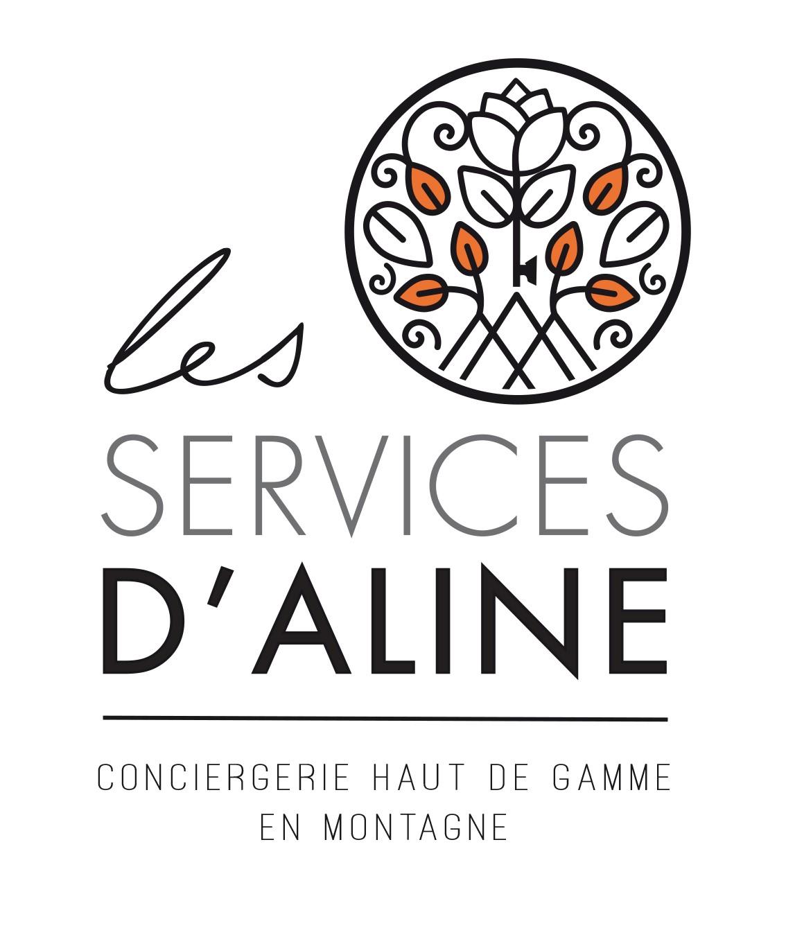 Logo de MT Conciergerie