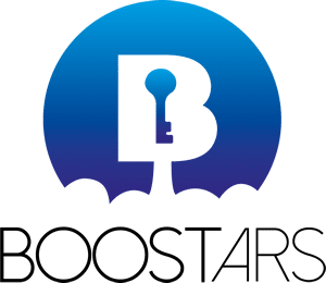Logo de Boostars