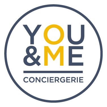 Logo de You And Me Conciergerie