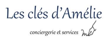 Logo de Les clés d'Amélie