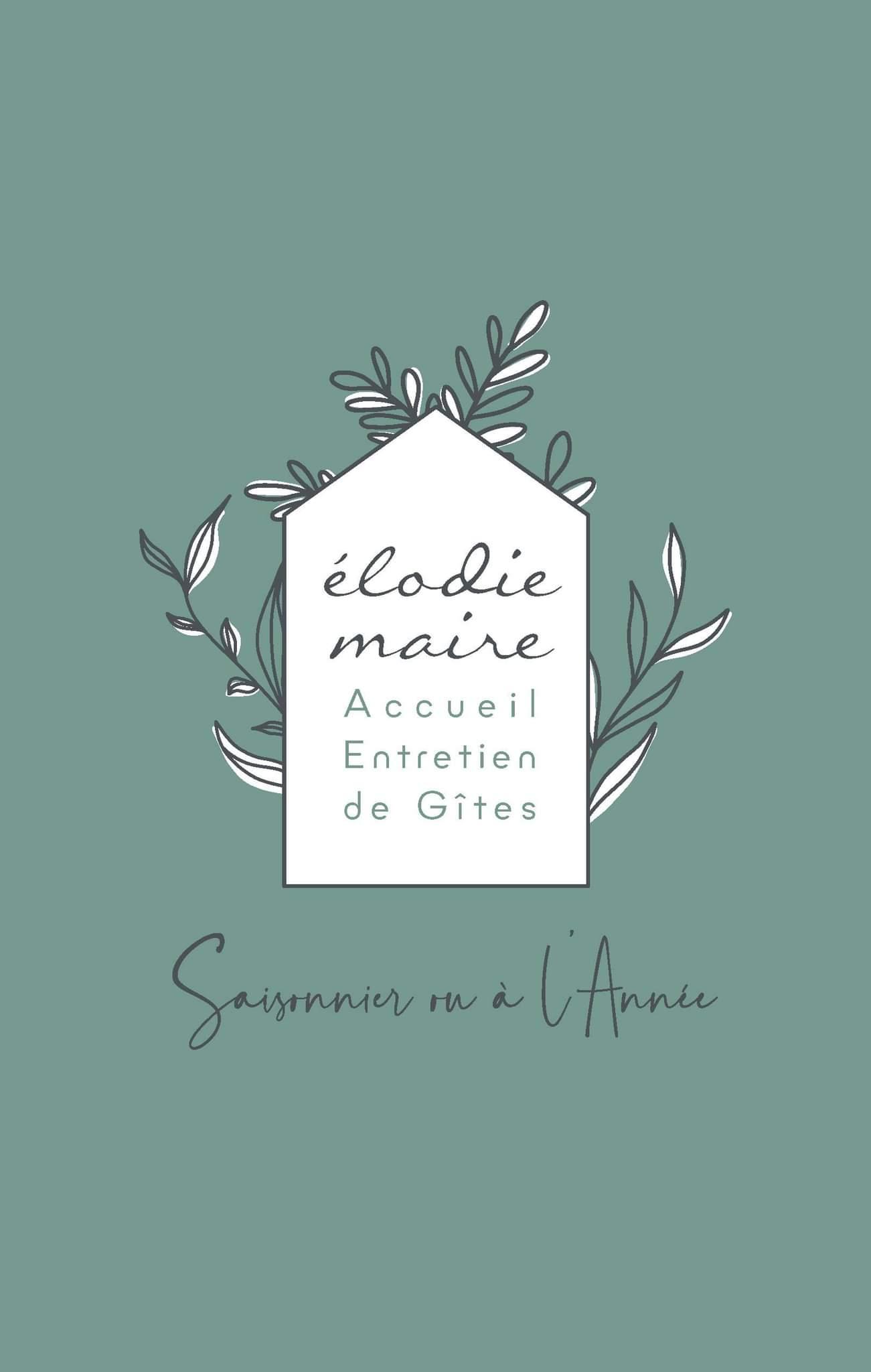 Logo de Elodie MAIRE