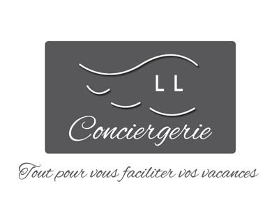Logo de L. L. Conciergerie