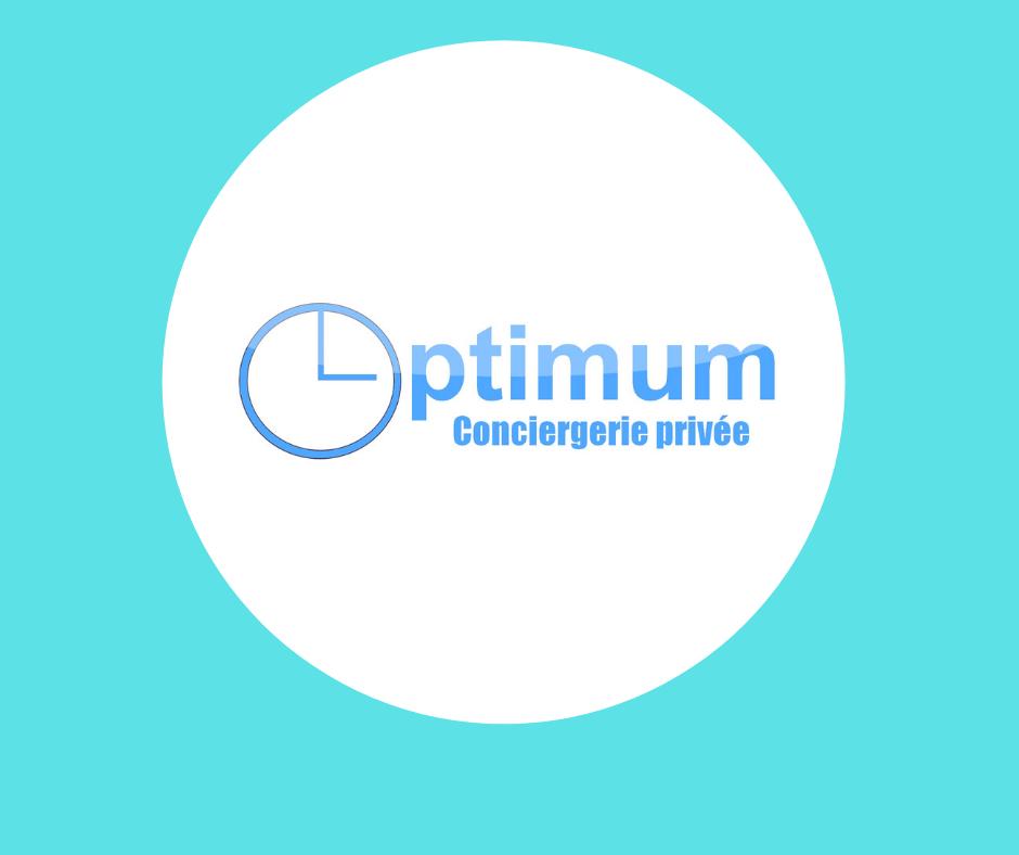 Logo de Optimum Conciergerie