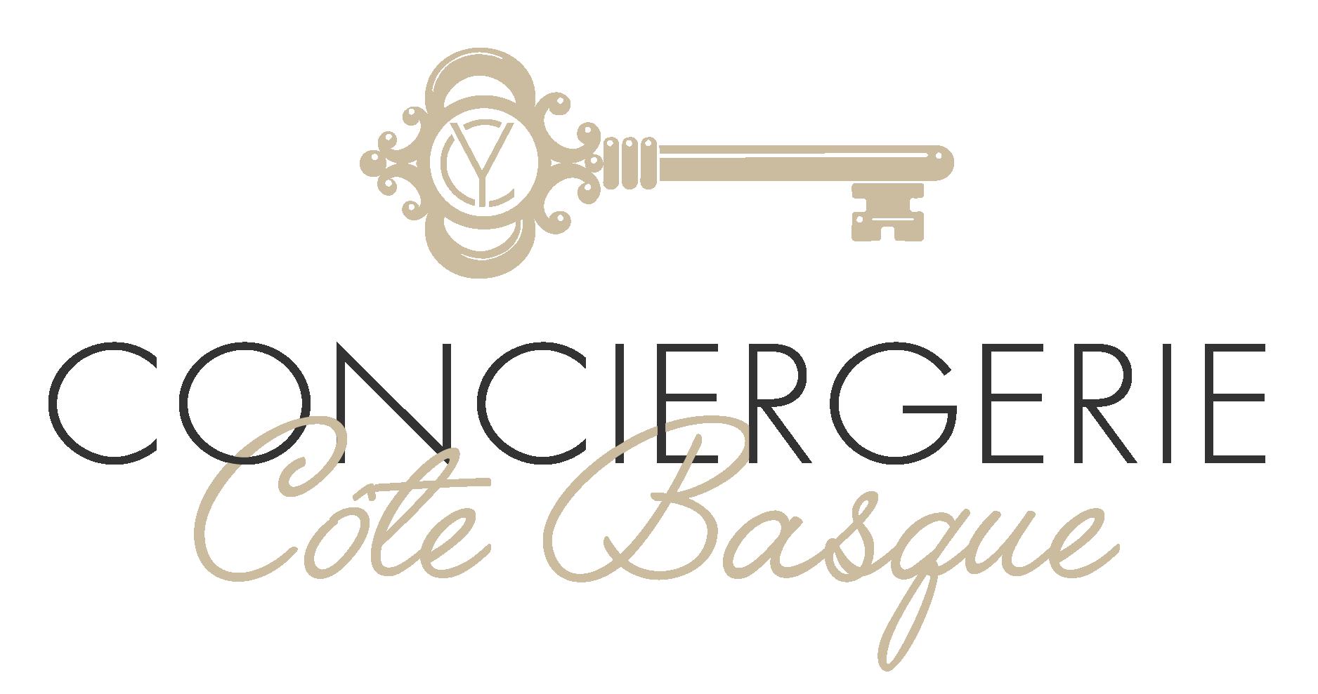 Logo de Conciergerie Côte Basque