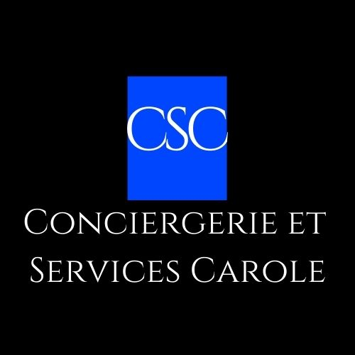 Logo de Conciergerie et services Carole