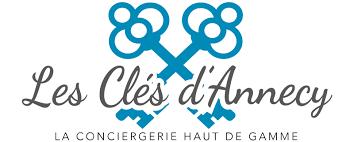 Logo de Les Clés d'Annecy