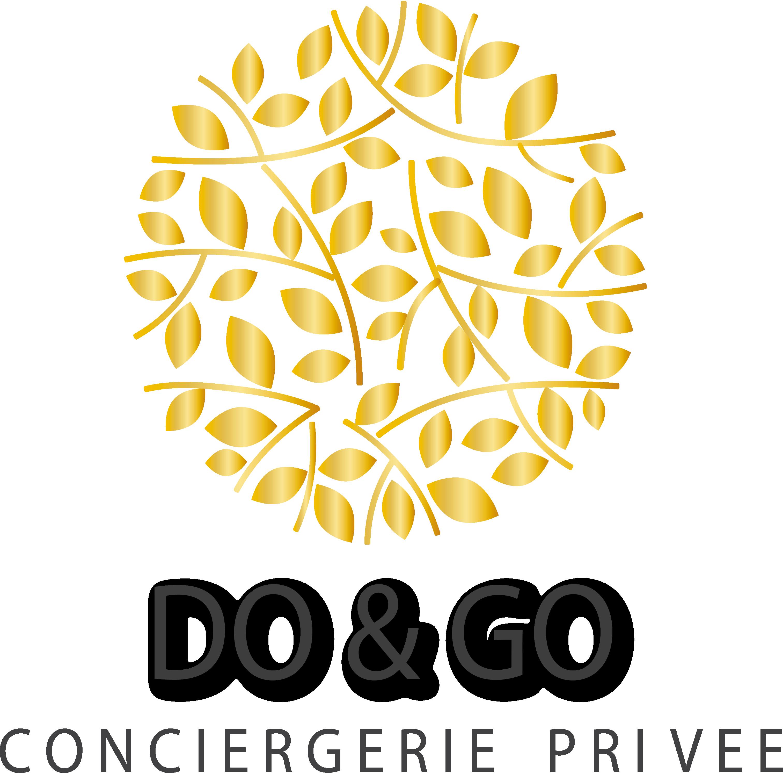 Logo de Do & Go Conciergerie