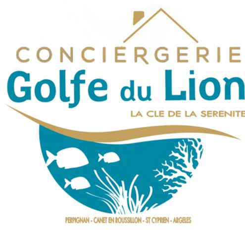 Logo de Conciergerie du Golfe du Lion
