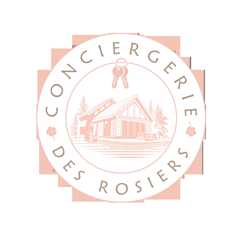 Logo de Conciergerie des Rosiers