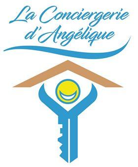 Logo de Conciergerie d'Angélique