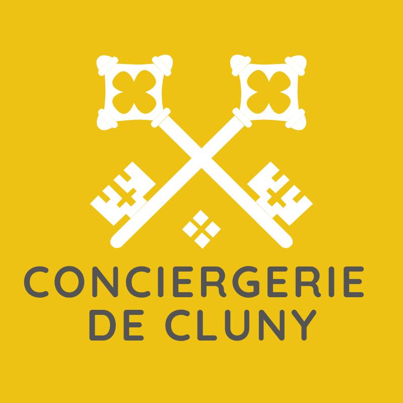 Logo de Conciergerie de Cluny