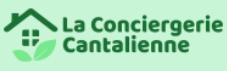 Logo de La Conciergerie Cantalienne