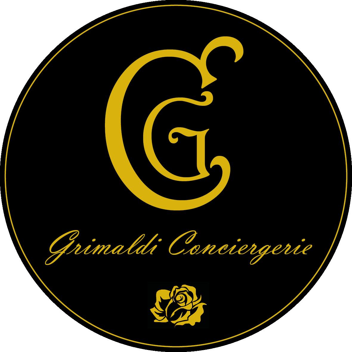 Logo de GRIMALDI (CRYSTAL CONCIERGERIE)