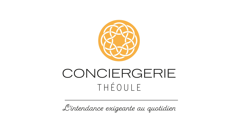 Logo de Conciergerie Théoule