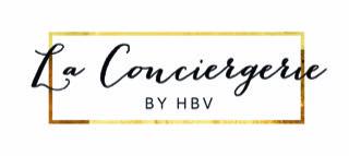 Logo de HBV - LA CONCIERGERIE