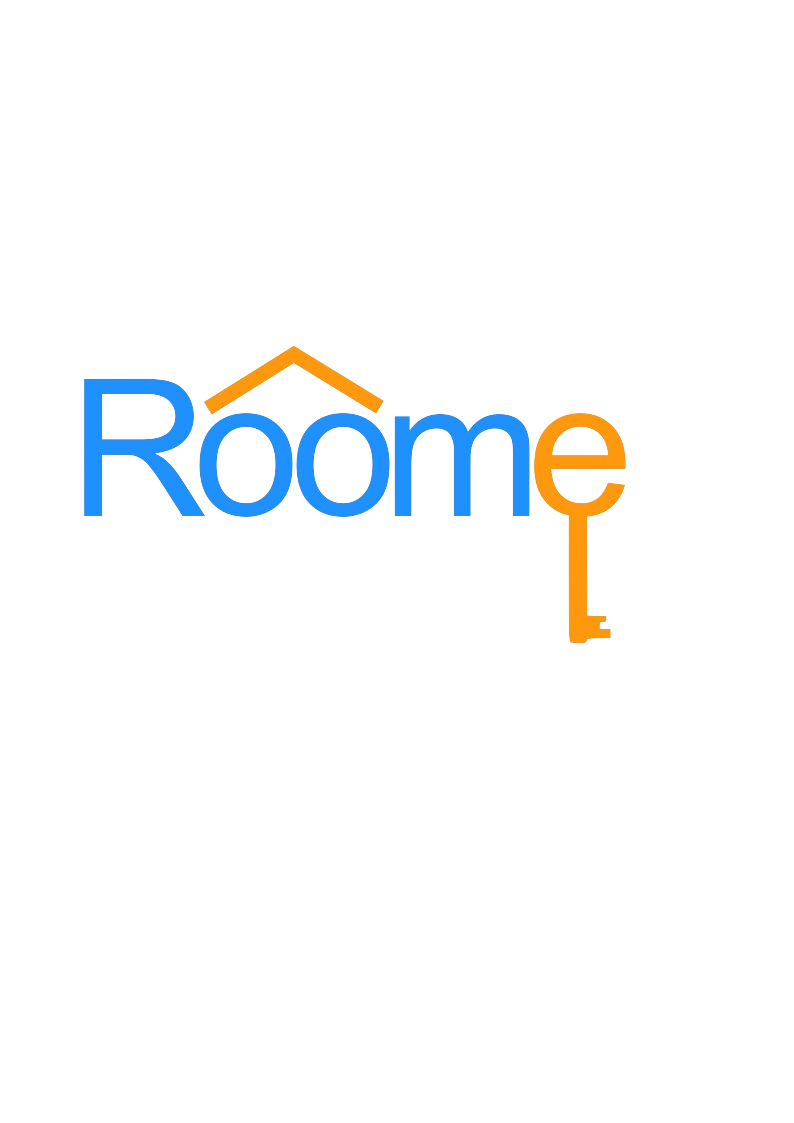 Logo de Conciergerie Roome
