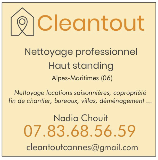 Logo de Cleantout