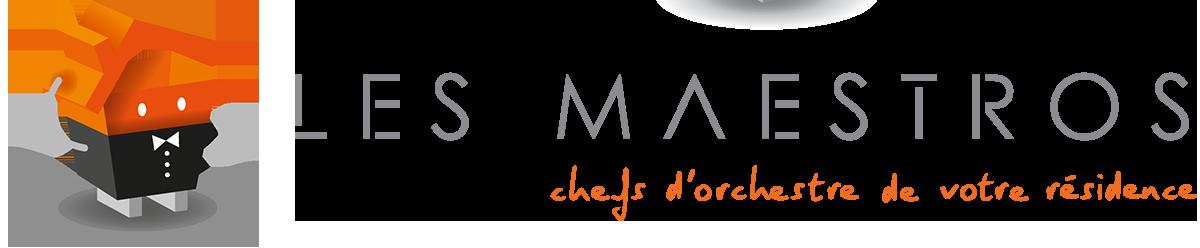 Logo de Les Maestros