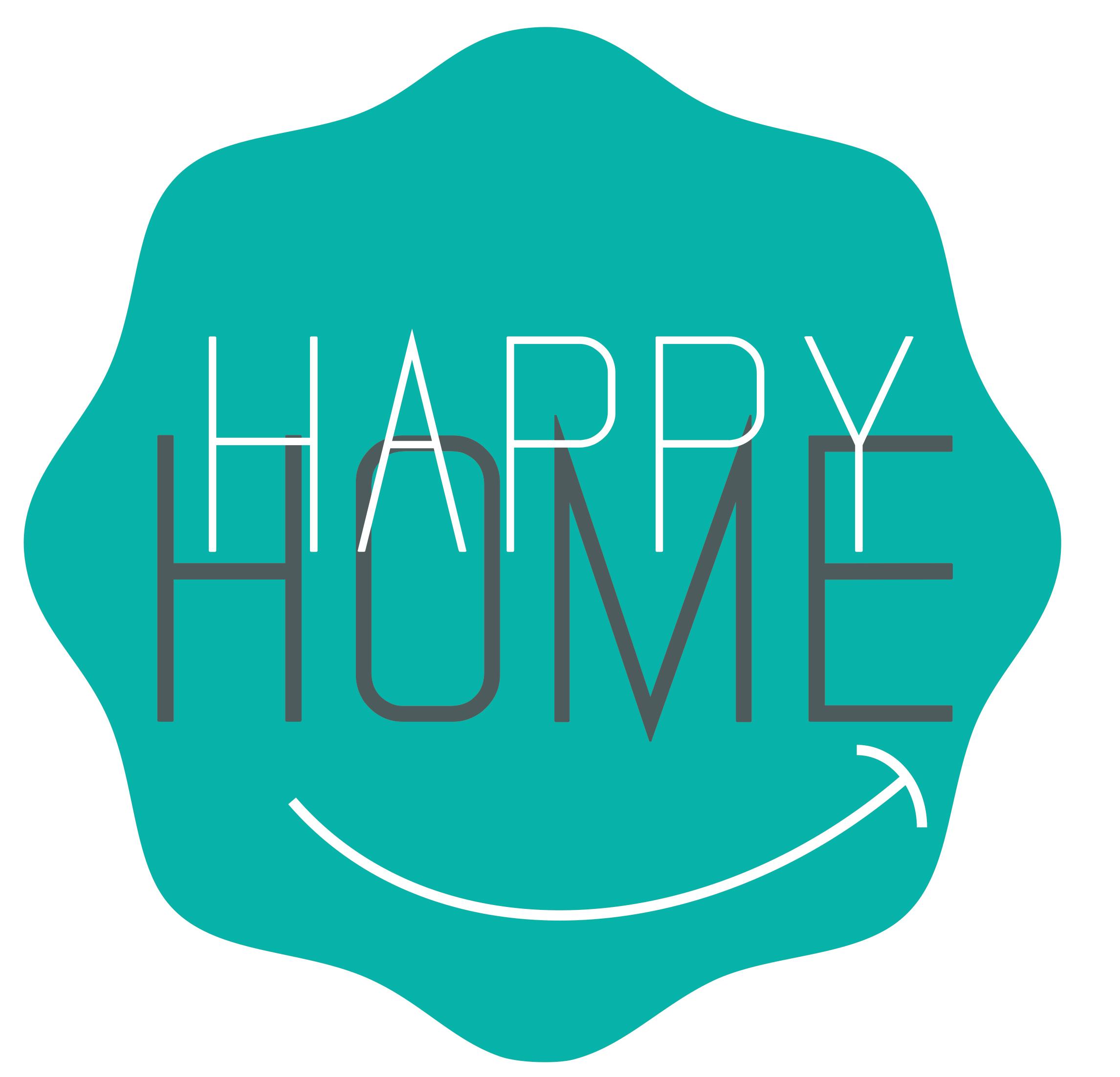 Logo de Happy Home Conciergerie
