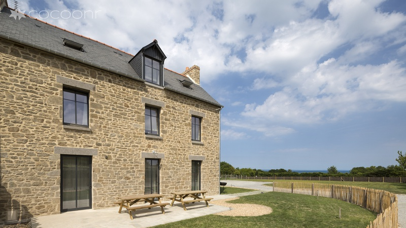 Photo de L'Ostrea Lodge