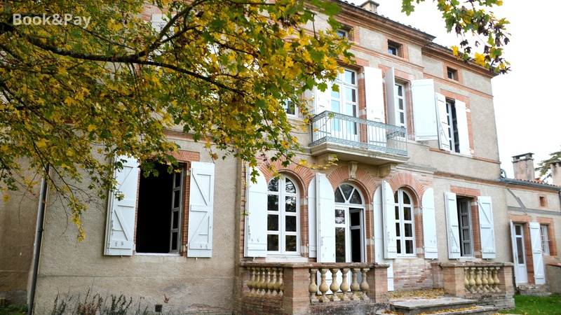 Photo de Château de Roche